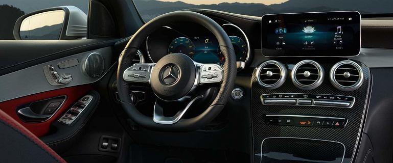 To najczęściej kupowany samochód premium na rynku. Mercedes GLC kosztuje tylko 1750 złotych miesięcznie