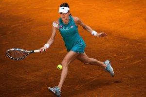 Radwańska - Beck. Roland Garros. TRANSMISJA ONLINE. LIVE, Gdzie obejrzeć? STREAM I RELACJA