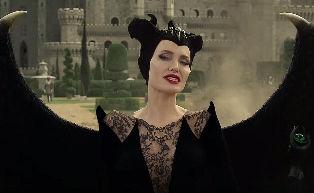 Disney's Maleficent: Mistress of Evil   'Fright' Spot