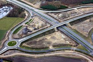 Kolejny odcinek ekspresowej drogi S6 otwarty dla kierowców. Wkrótce finał budowy całej trasy do Koszalina