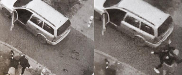 Warszawa. Gruzin uratował napadniętego 20-latka. Powalił obu napastników