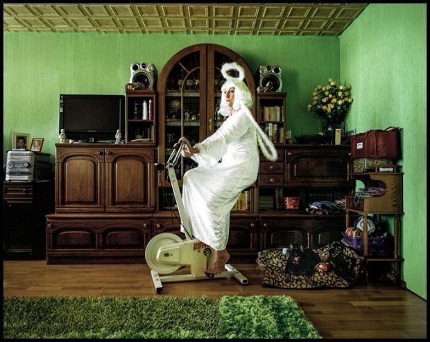 Fitness uczyni mnie twoim aniołkiem (fot. twentytwowords.com)