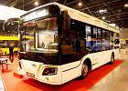 Rząd ma kolejnego producenta e-busów. I wsparł prywatną spółkę Rafako