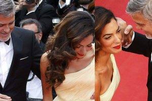 W czwartek rozpoczął się Festiwal Filmowy w Cannes. Po czerwonym dywanie przeszło mnóstwo gwiazd, jednak to Amal Clooney przyćmiła je wszystkie (nawet Julię Roberts!), choć nie obyło się bez problemów.