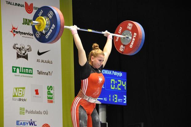 Patrycja Piechowiak jedzie do Kazachstanu na mistrzostwa świata