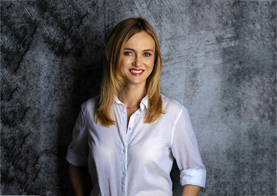 Dr Maria Kurańska