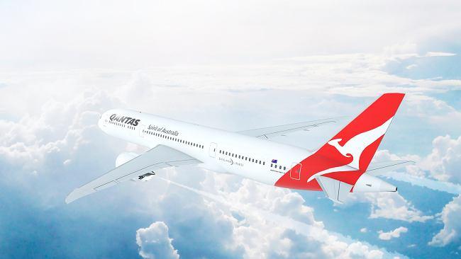 Najdłuższy lot świata trwa. Samolot linii Qantas wystartował w piątek z Nowego Jorku, w Sydney będzie w niedzielę