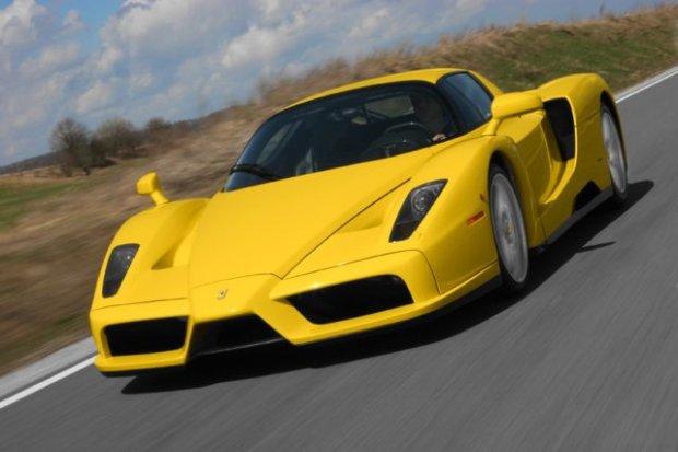 Novitec Ferrari Enzo