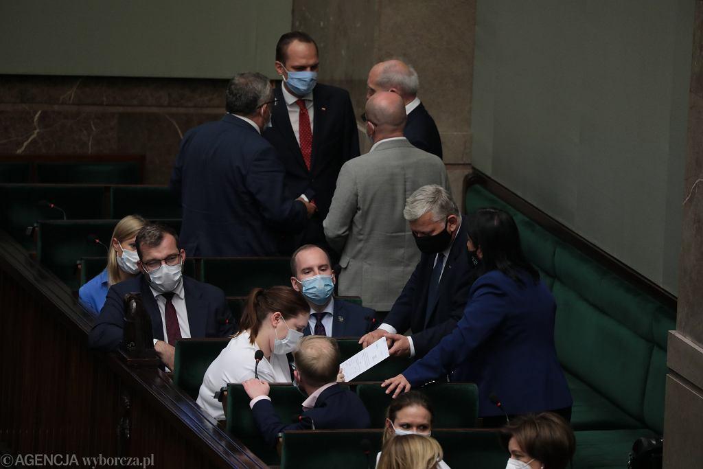 Sejm. Marek Suski