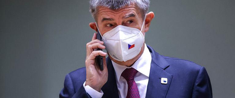 Czechy. Ministra pracy krytykuje premiera: Mamy burdel w kraju, a Babiš to debil