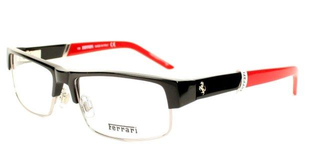 Okulary Ferrari