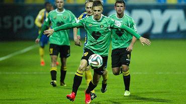 Piłkarze GKS-u