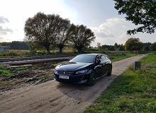 Opinie Moto.pl: Peugeot 508 SW 1.6 PureTech 180. W swojej własnej lidze