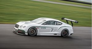Sportowa historia Bentleya