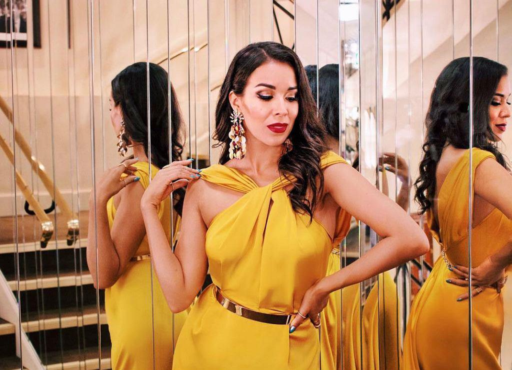 Tamara Gonzalez Perea wystąpi w 9. edycji show 'Taniec z gwiazdami'