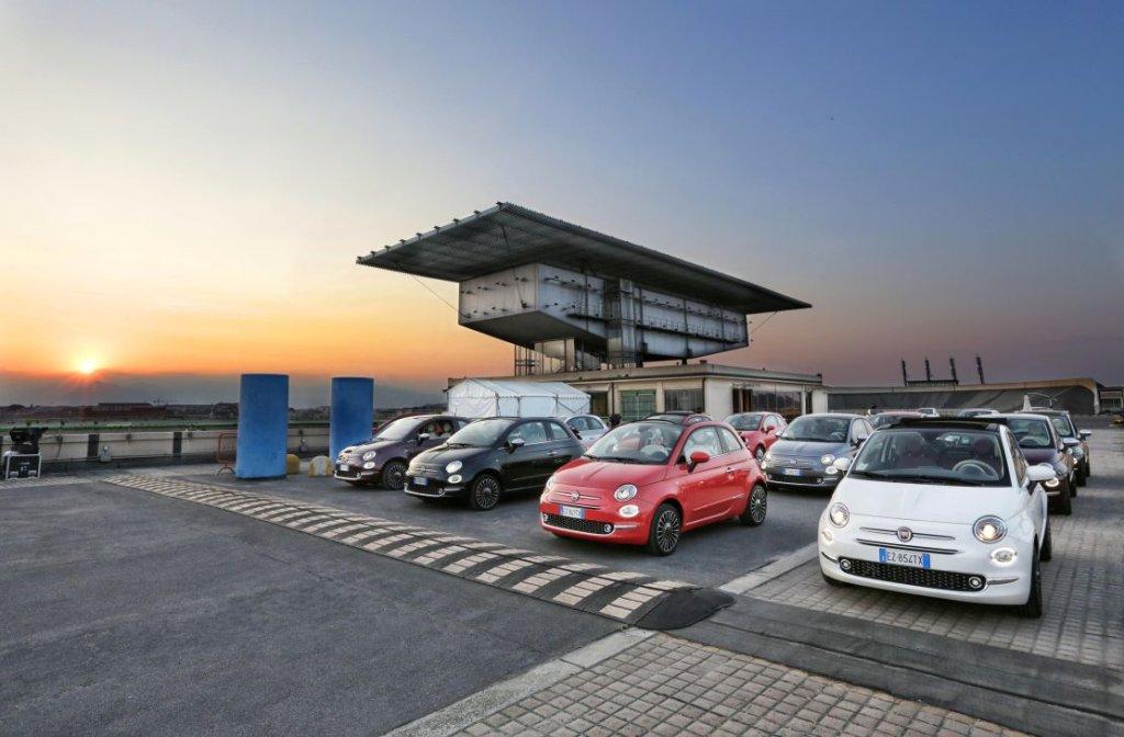 Fiat | Wyprzedaż roczników 2015