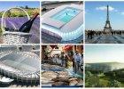 Euro 2016. Miasta, stadiony, wynajem, atrakcje