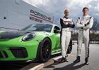 """Nowe Porsche 911 GT3 RS bije kolejny rekord na """"zielonym piekle"""""""