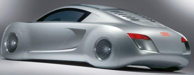Audi RSQ