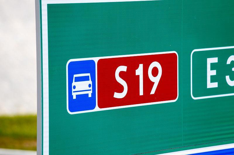 Droga ekspresowa S19
