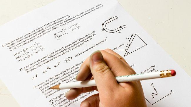 Oceny w szkole - system oceniania uczniów