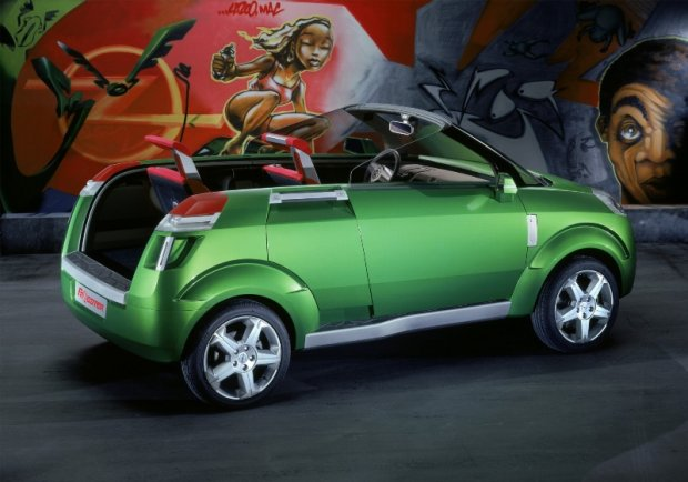 Opel Frogster