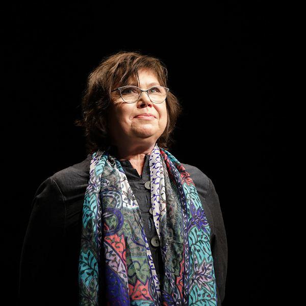 Prof. Barbara Engelking jedną z najbardziej wpływowych światowych historyczek i historyków
