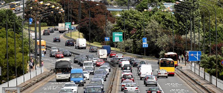 Co planują drogowcy w 2020 roku w stolicy? Oto najważniejsze inwestycje
