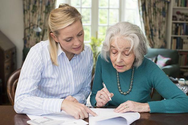 Jak odziedziczyć składki emerytalne? ZUS, OFE, PPK