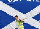 Szkocja jednak zerwie z Londynem? Szok na Wyspach