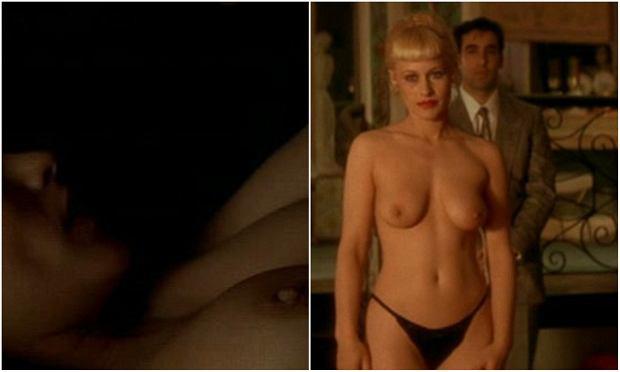 Zdjęcie numer 14 w galerii - Figura zyskała miano seksbomby, ale nie tylko ona rozbierała się na ekranie. Te aktorki nie boją się odważnych scen [18+]
