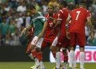 Luis Henriquez nie pojedzie na mundial? Panama była blisko, ale przegrała z Meksykiem 1:2