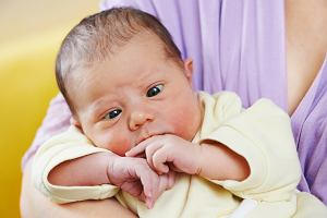Zez u niemowląt i dzieci. Przyczyny, objawy, diagnostyka i leczenie