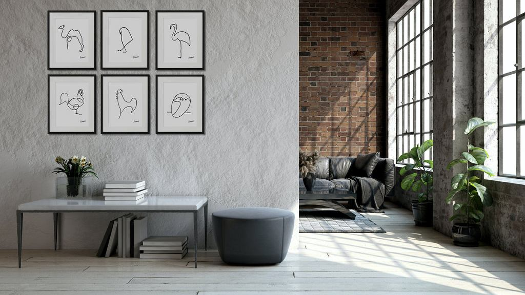 Obrazy Pablo Picasso