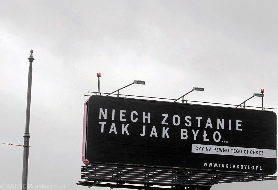Kampania 'Sprawiedliwe sądy'