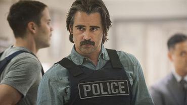 """""""Detektyw"""" - nowy sezon, na zdjęciu Colin Farrell"""