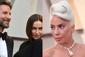 Bradley Cooper, Irina Shayk, Lady Gaga