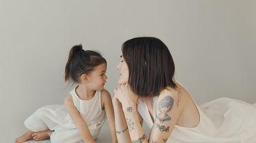 Kolekcja  'Mommy & Me'
