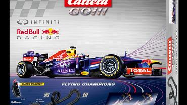 Konkurs firmy Carrera i Sport.pl