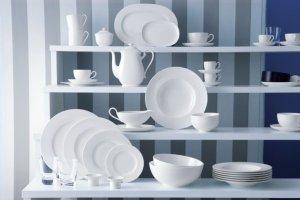 Klasyka wiecznie młoda: uniwersalna porcelana stołowa Villeroy & Boch
