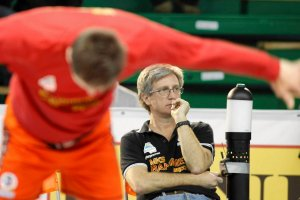 Trener Roberto Santilli odchodzi z Banimeksu Będzin