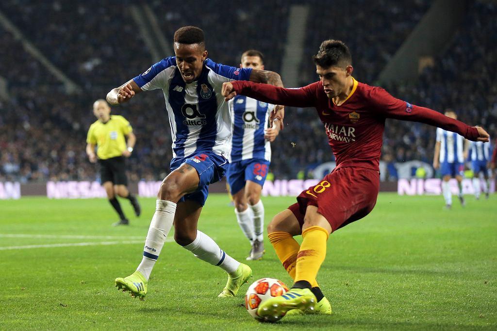 'Marca': Eder Militao pierwszym transferem Realu Madryt!