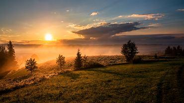 pogoda - zdjęcie ilustracyjne