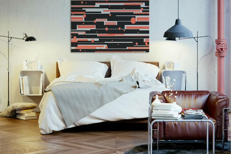 Sypialnia w stylu vintage, jakie meble i dodatki wybrać?
