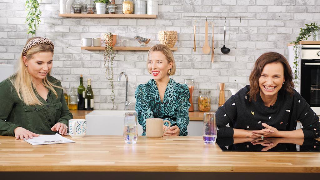 'Przerwa na kawę' z Ewą Chodakowską i Anną Starmach