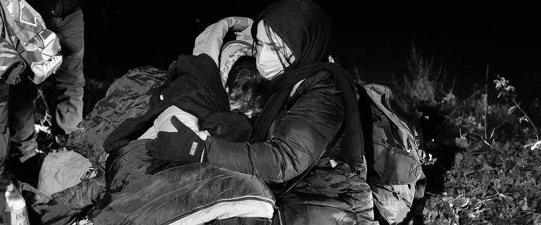 """""""Dlaczego polski rząd nam to robi?"""" - pytają Kurdowie. To kolejni ludzie, których Piotr nie będzie mógł zapomnieć."""