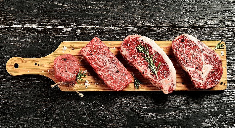 Szybki i pyszny obiad z mięsem. Zrobisz wrażenie, a potrzebujesz jedynie pół godziny