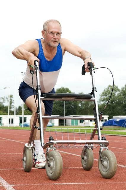 Niepełnosprawność wcale nie musi oznaczać rezygnacji z aktywnego trybu życia