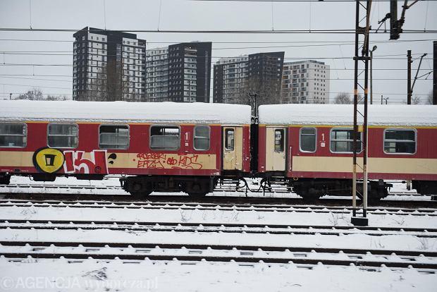 Zdjęcie numer 7 w galerii - Wrocław pod śniegiem. Zobacz zimowe zdjęcia z centrum miasta [FOTO]