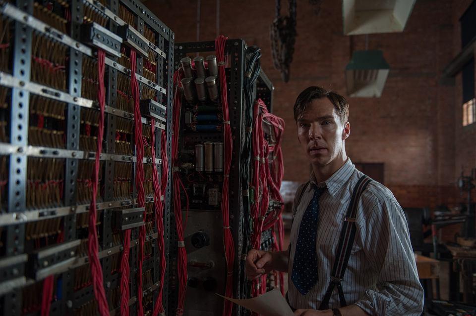 Zdjęcie numer 2 w galerii - Gra tajemnic. Alan Turing, geniusz, którego zabił bezduszny system